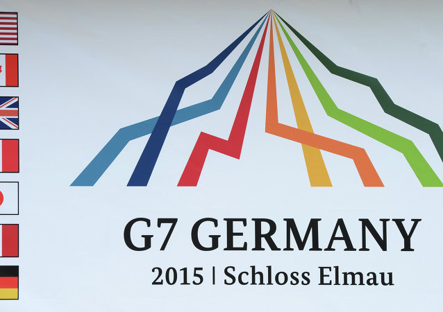 G7,德国