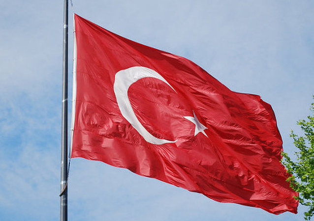 土耳其暂停在美发放非移民签证以回应华盛顿的同一做法