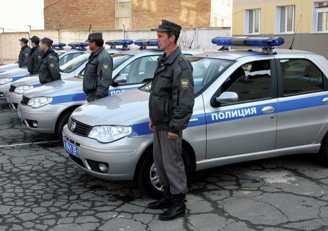 俄内务部部长提议东盟警察定期派员赴俄学习