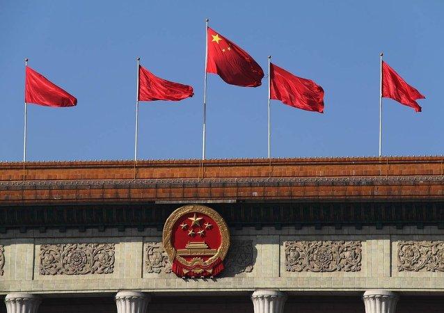 国务院,北京