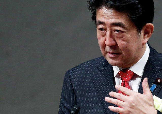 日本政府:安倍未考虑访问珍珠港