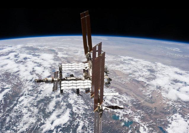 媒体:货物袋现黑霉 NASA向国际空间站送货日期后延
