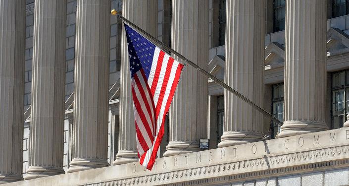 美国智库专家称美对俄新制裁仅限口头并无意义
