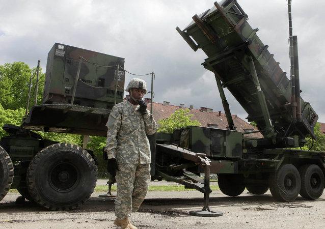 俄国防部:美国在欧洲部署导弹将意味着该国退出《中导条约》