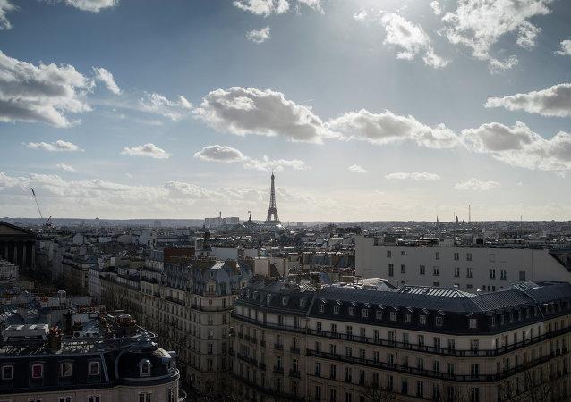 联合国气候变化大会将于周一在巴黎召开