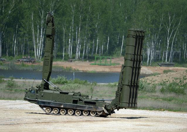 俄工贸部长:伊朗确认将撤诉S-300案