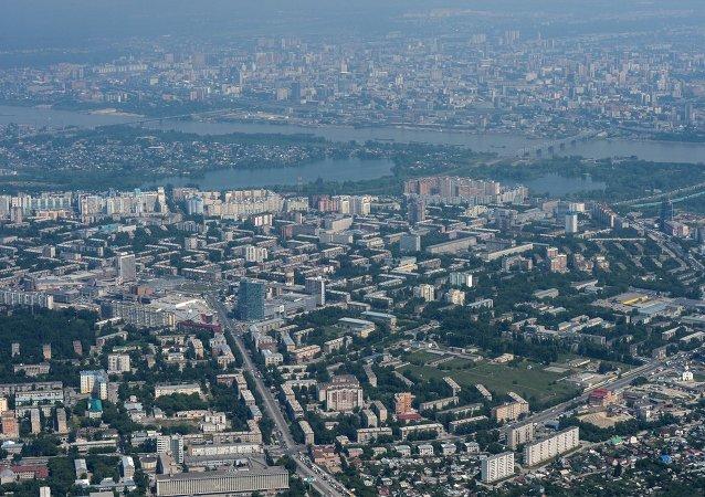 西伯利亚拟建俄中核物理研究中心