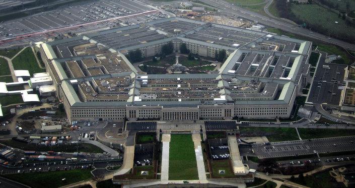 美国防部统计中国2016年国防支出超过1800亿美元