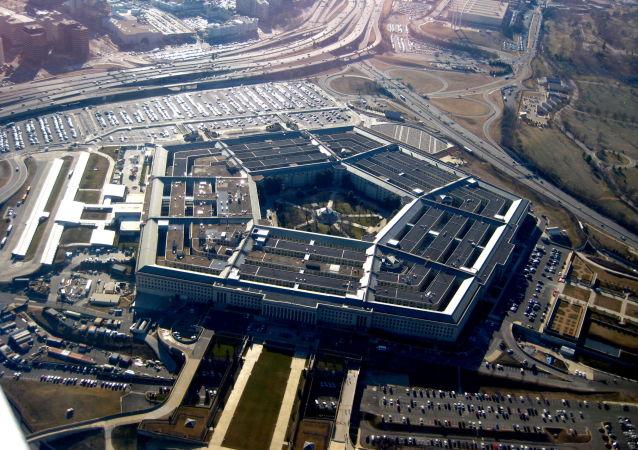 五角大楼否认美军空袭造成30名伊拉克士兵死亡信息