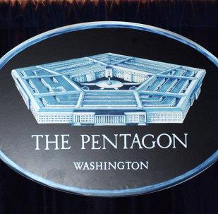 五角大樓:對美國在敘同恐怖組織合作的指責毫無根據