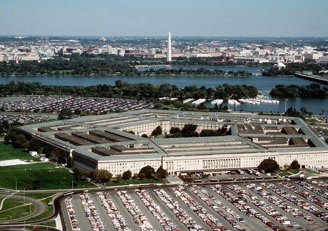 五角大楼已经向中国军方提出了防止冲突的措施建议