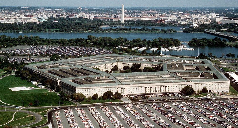 五角大楼愿继续与俄就防止在叙上空发生冲突保持联系