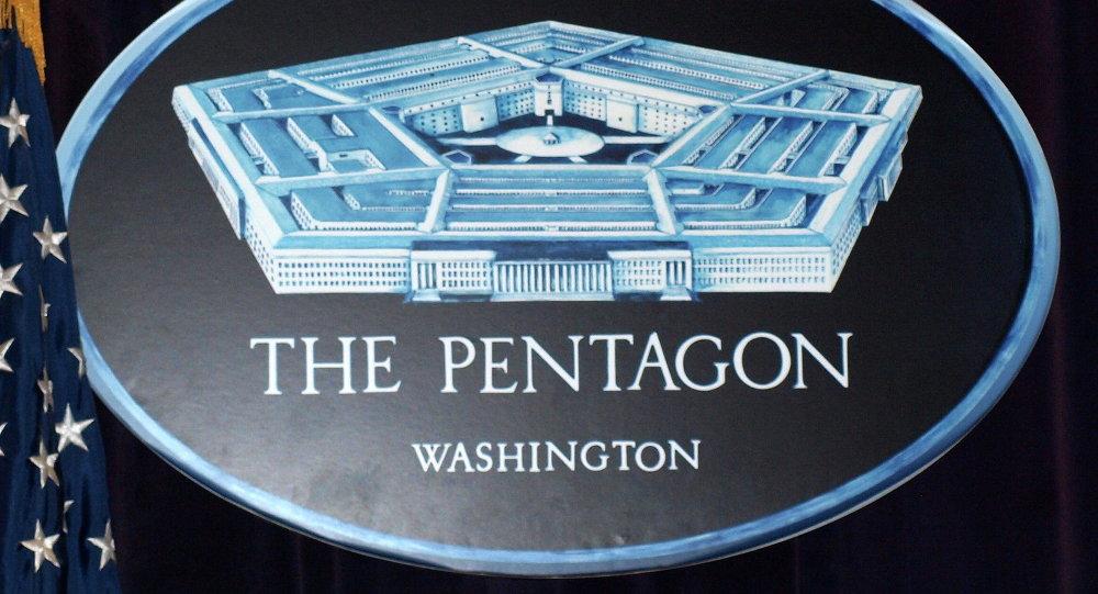 五角大楼:美国致力于支持提高乌军实力