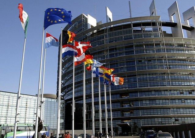 欧洲议会的总部