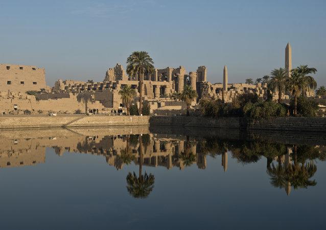 埃及旅游协会希望旅游业今年能恢复到危机前水平
