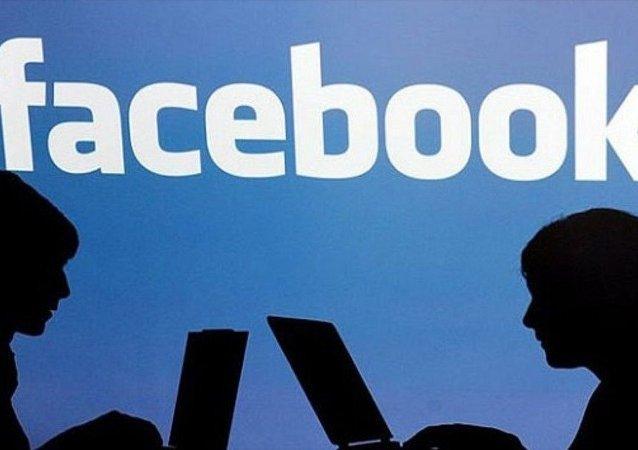 """脸书公司宣布启动""""虚拟现实""""项目"""