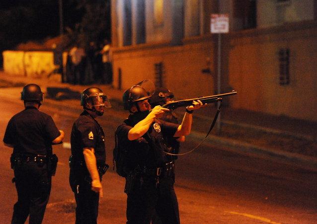 美國警方:奧蘭多市內夜總會槍擊案兇手已經死亡
