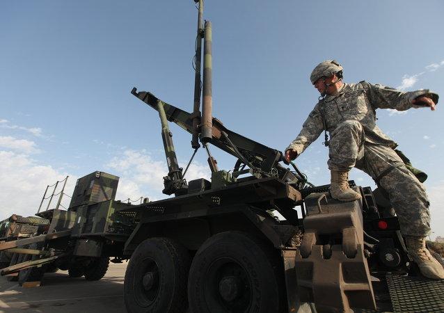 尽管已就伊朗核计划达成协议 美国仍将在波兰部署导弹防御系统
