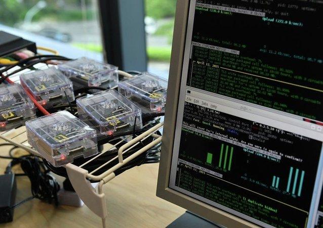 一立陶宛人在美被控网络诈骗1亿美元