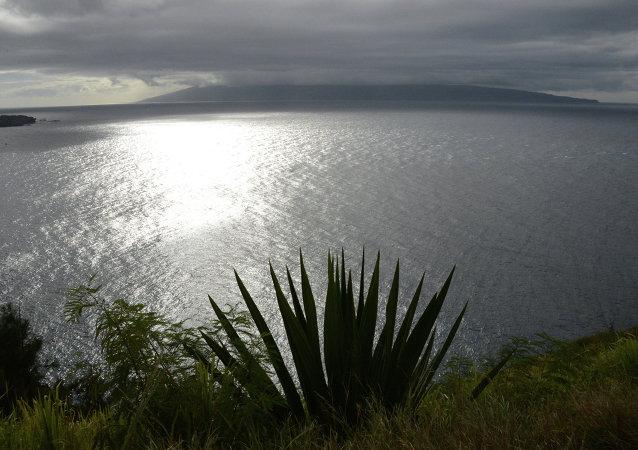 太平洋/资料图片/