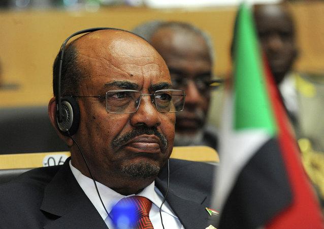 前苏丹总统