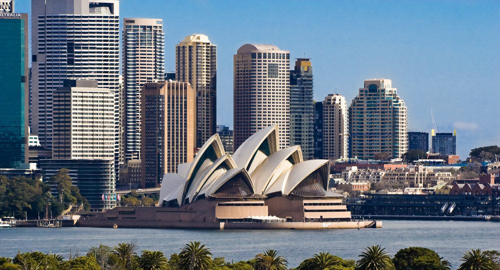 阿博特总理:澳大利亚将加入亚洲基础设施投资银行