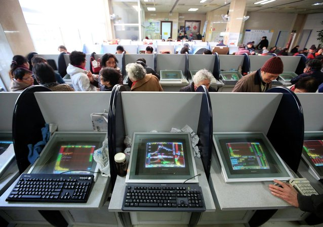 中国政府继续推行稳定证券市场方针