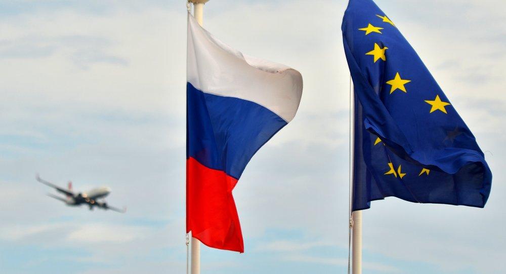 聯合國:歐盟因對俄制裁每月損失32億美元