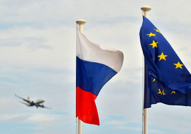 联合国:欧盟因对俄制裁每月损失32亿美元