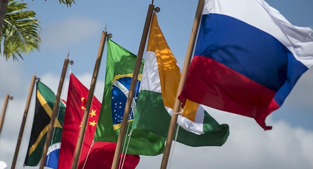 专家:金砖国家应在坚持多极化的原则上发挥重要作用