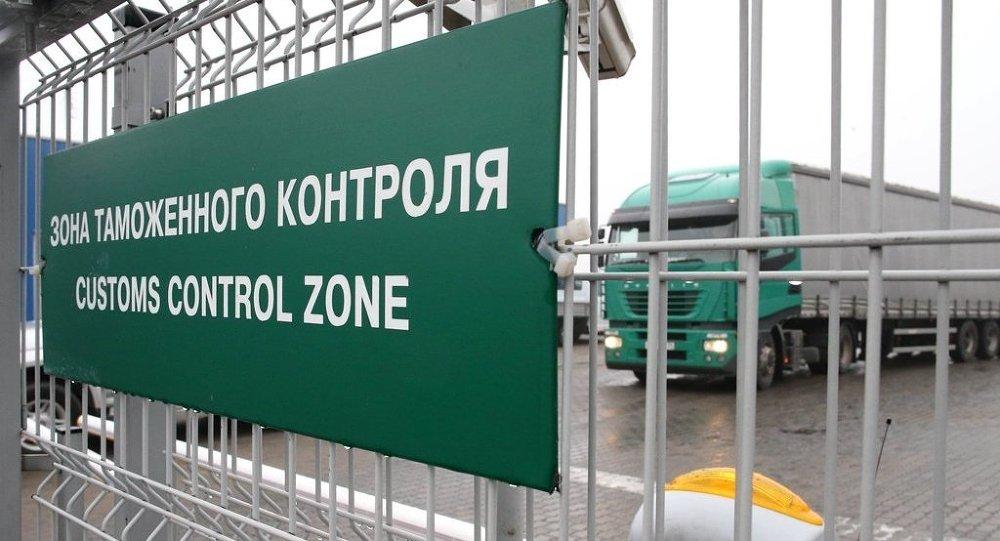 俄中边境开通