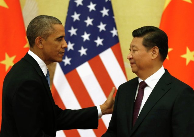 分析师:美国在亚洲的笨拙政策挑衅中国