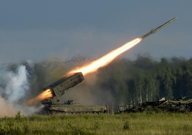 俄国防部:俄罗斯新国家军备计划重视核威慑