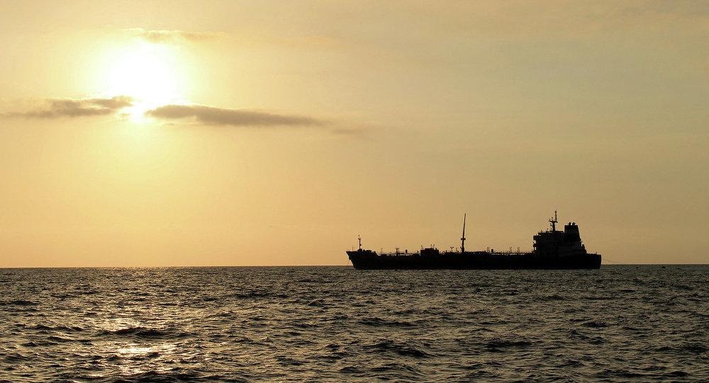 俄罗斯液化天然气船将到达美国