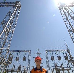 """俄能源副部长:亚太地区对按""""亚洲能源环""""供应能源表现出兴趣"""