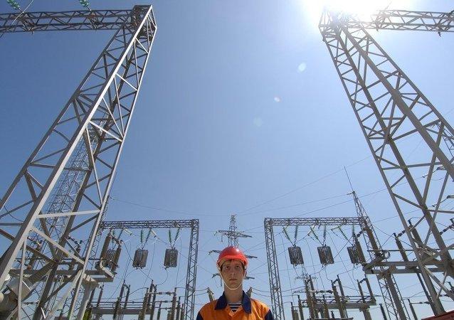中国西电集团将在俄联邦建厂生产电力设备