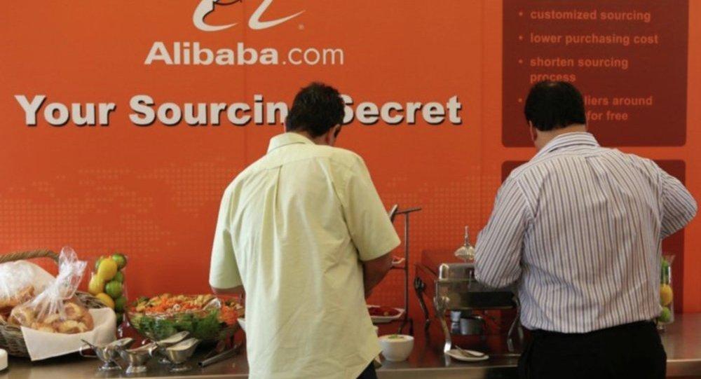 阿里巴巴发言人:俄罗斯是本集团速卖通业务的重要