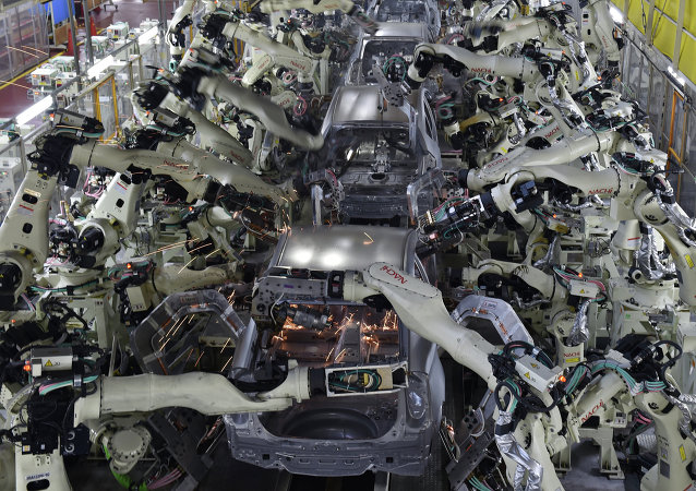 丰田汽车公司