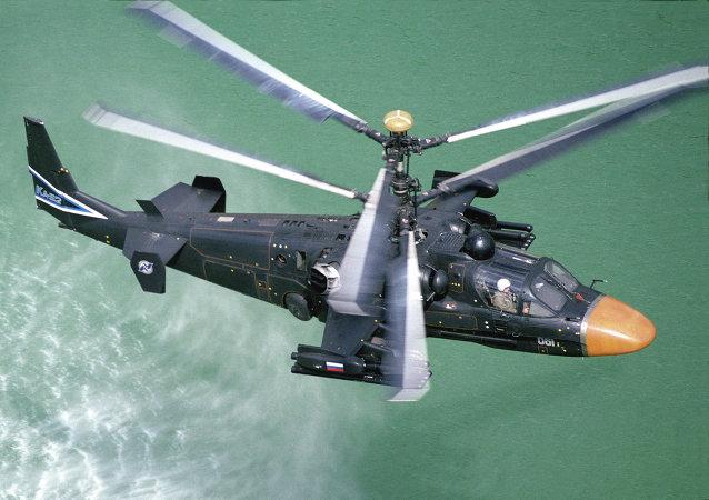 """俄愿向埃及提供""""西北风""""所需的设备和直升机"""