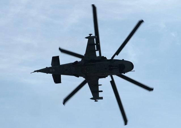 俄罗斯将在新版国家武器装备发展计划框架内制造超高速直升机