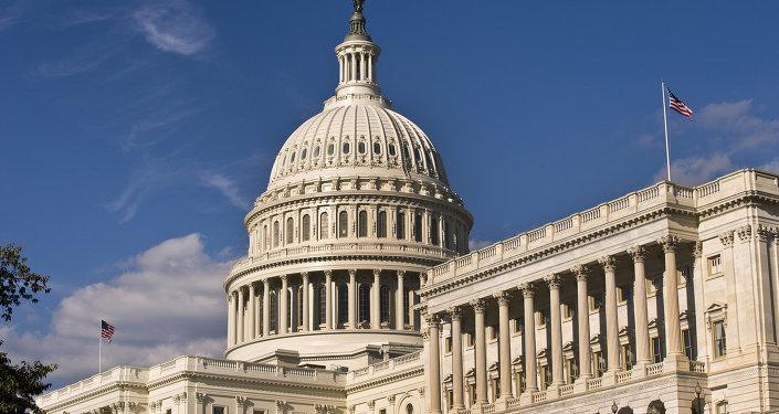 美國參議院緊隨眾議院通過對俄制裁法案