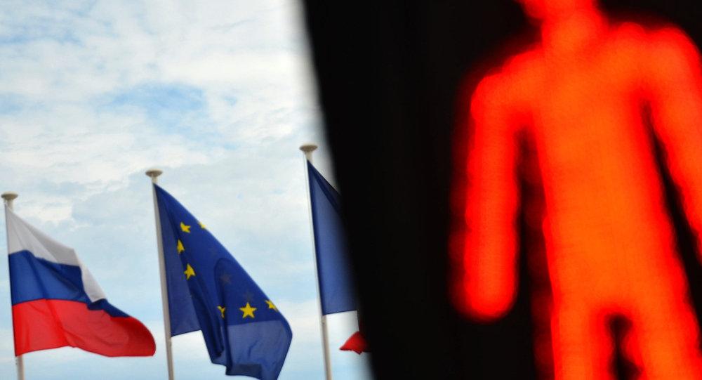 2015年约40万欧洲人因对俄制裁战而失去工作