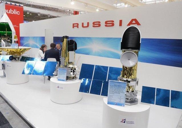 """俄罗斯""""月球-25"""" 航天器开始进行地面检测"""