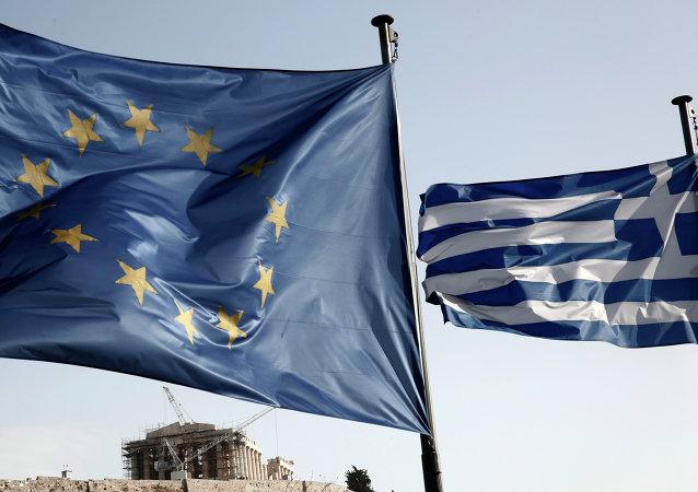 消息人士:欧元集团没有延长希腊财政援助项目的期限