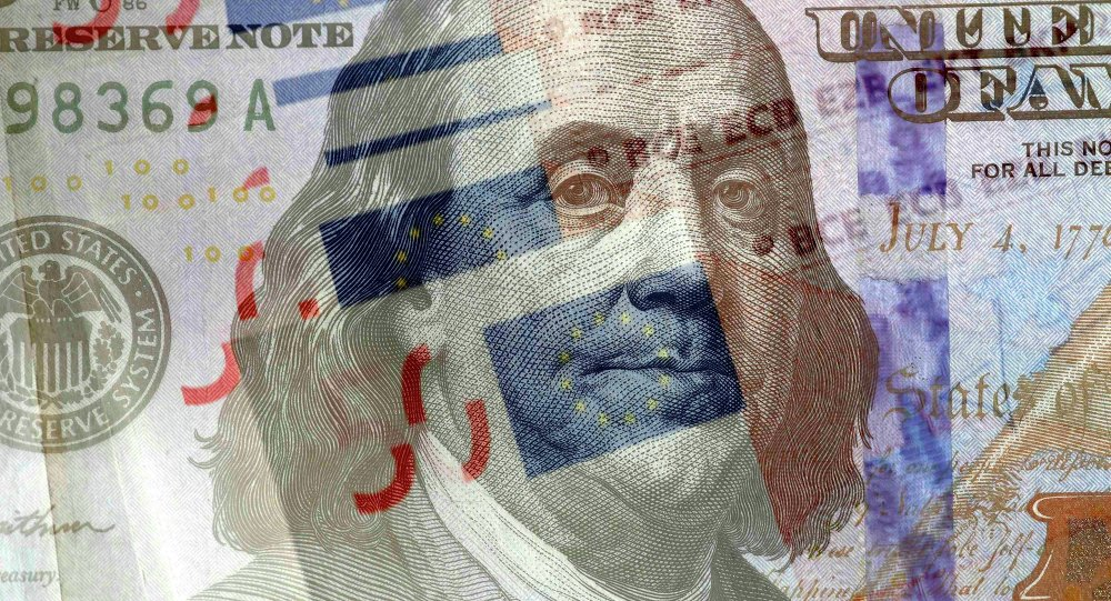 媒体:欧盟在制定去美元化计划