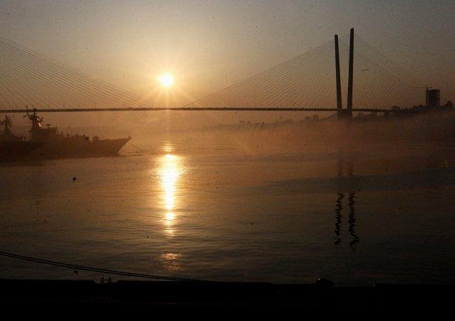 俄韩外交官讨论俄战机进入日本海和朝鲜扣押俄渔船事件