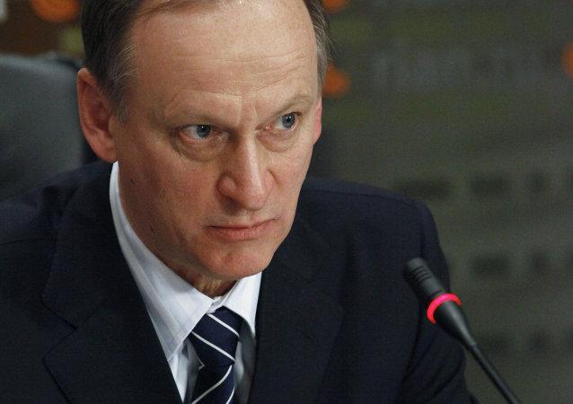 共同社:俄安全会议秘书定于下周访日