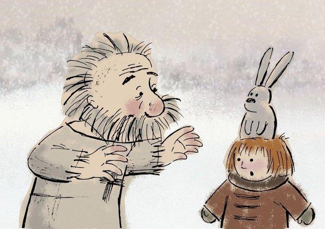 俄动画制作室欲向中国呈现自己的优秀作品