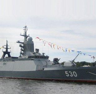 20380 / 20385项目的轻型护卫舰