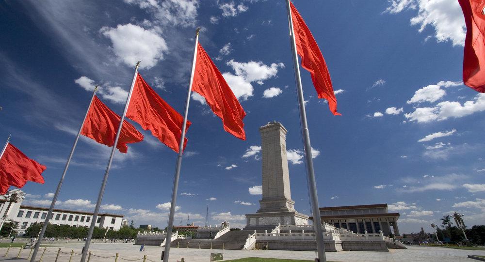 美专家:中国将成为中东地区越来越有影响力的角色